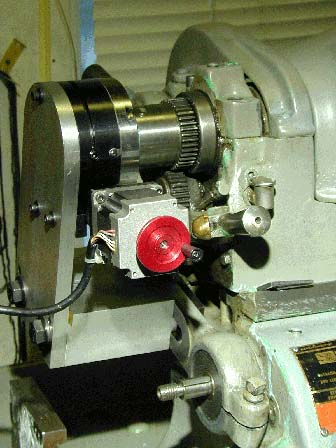 A Rotary Application